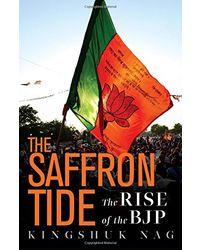 The Saffron Tide