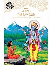 Vishnu the Saviour (10013)