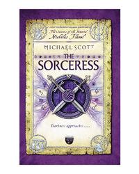 The Sorceress: Secrets Of The Immortal Nicholas Flamel (Book 3)