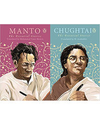 Manto and chughtai: the essent