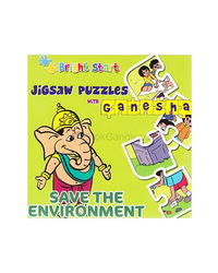 Igsaw Puzzles Save The Environmen
