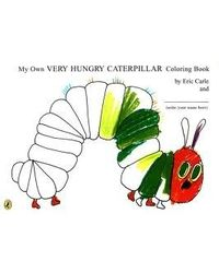 My own very hungry caterpillar