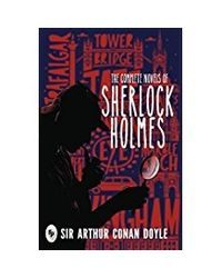 The Complete Novels of Sherlock Holmes