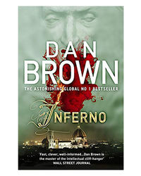 Inferno (Robert Langdon) : (Robert Langdon Book 4)