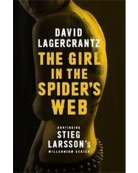 The girl in the spider's web (