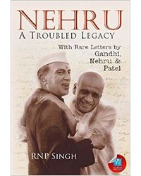 Pas- nehru a troubled legacy