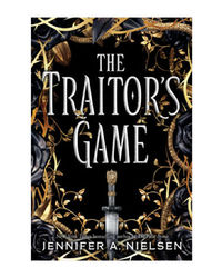 The Traitor's Game He Traitor's Game, Book 1)