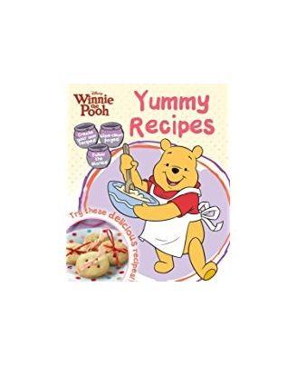 Disney Winnie the Pooh: Pooh s Yummy Cookbook