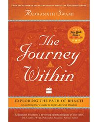 The journey within (harper)