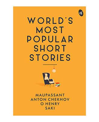 World s Most Popular Short Stories