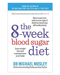 The 8- Week Blood Sugar Diet