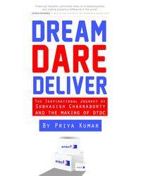 Dream, Dare, Deliver