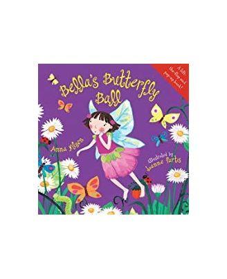 Bella s Butterfly Ball