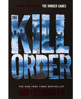 Kill order: maze runner prequel