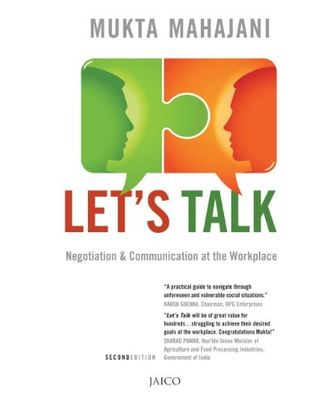 Lets Talk (Second Edition)