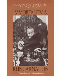 Immortality and Reincarnation: Wisdom from the Forbidden Journey