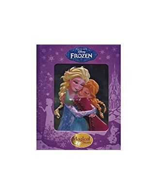 Disney ozen magical story