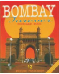 Bombay Forever: Postcard Book