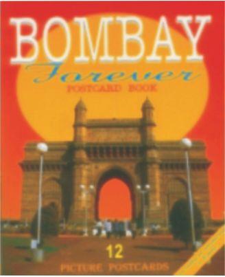 Bombay Forever: Postcard Book