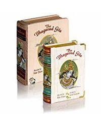 The Bhagavad Gita- Pocket Edition A7
