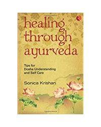 Healing through ayurveda