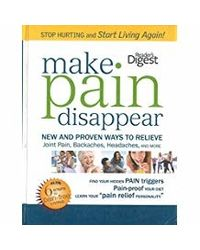 Make Pain Disappear