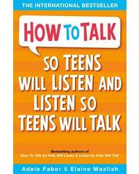 How to talk so teens list(ASa9