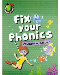 Fix your phonic grade 3