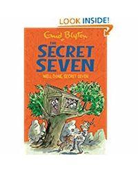 Well done, secret seven 3