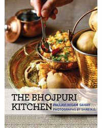 The bhojpuri kitchen- sor