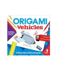 Vehicle Origami