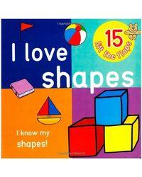 I love shapes