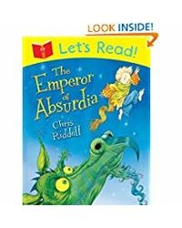 The Emperor of Absurdia (Let's Read)
