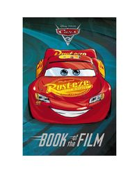Disney Pixar Cars 3 Book of the Film