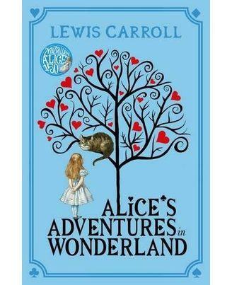 Alices adv in wonderland pb