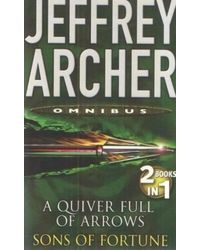 Duos: jefey archer: sons of fo