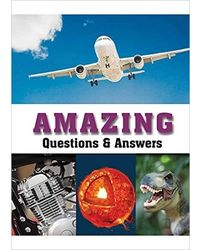Amazing Question & Answers