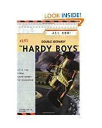 Double Jeopardy (Hardy Boys)