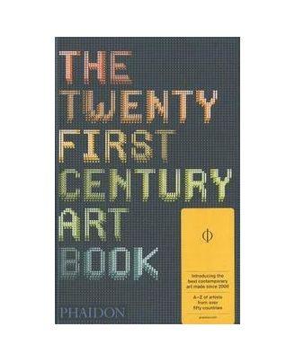 21St- Century Art Book The