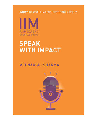 Iima- Speak With Impact