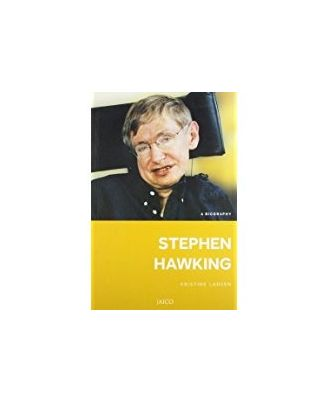 Stephen Hawking: A Biography