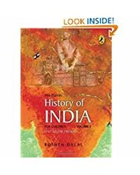 The Puffin History Of India For Children 2