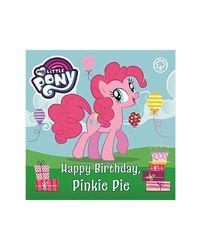 Happy Birthday, Pinkie Pie: Book Book