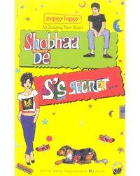 S's Secret (Snappy Happy Series)