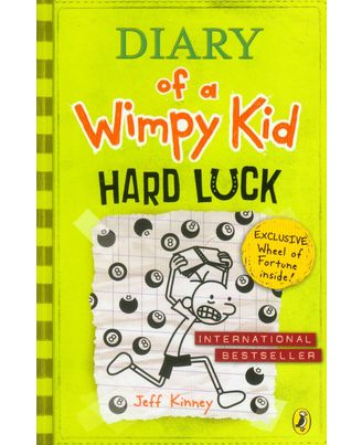 Diary Of Wimpy Kid Hard Luck