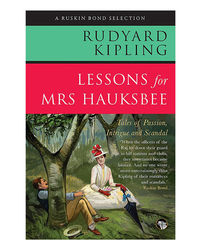 Lessons For Mrs Hauksbee