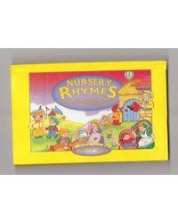 Mini Pop- Up Nursery Rhymes