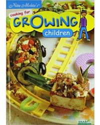 Cooking for Growing Children (English)