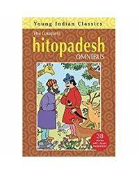 The complete hitopadesh omnibus