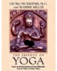 The essence of yoga